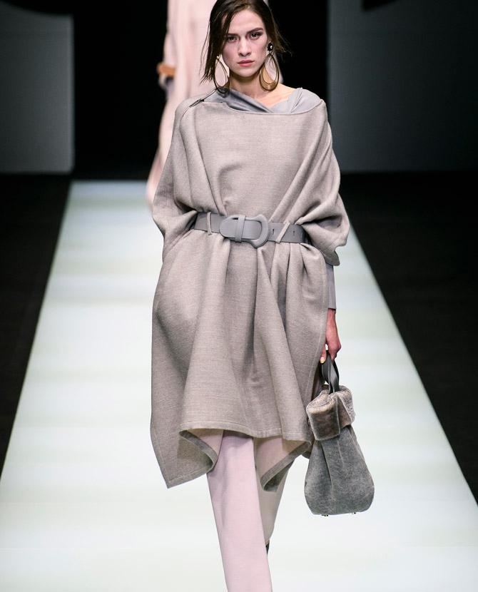 Неделя моды в Милане: Giorgio Armani картинки