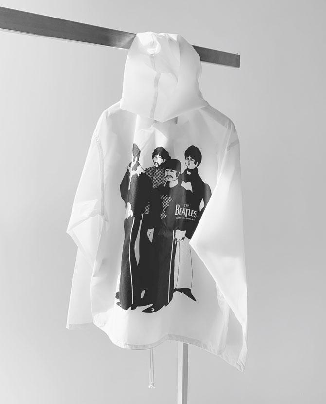 53dcc37f5be0c4f Мужской показ: идеальные очки, рубашка и прозрачная куртка на лето ...