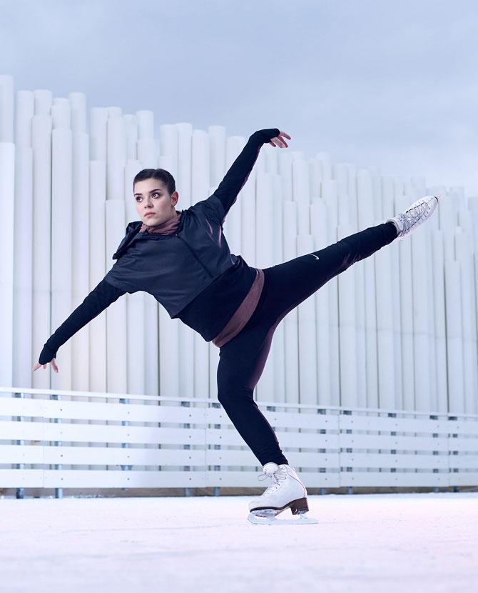 d8f46b2d Nike Box запустил зимнюю программу тренировок | Buro 24/7