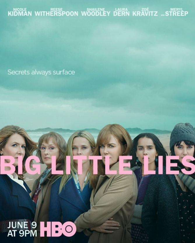 """Картинки по запросу """"большая маленькая ложь"""""""