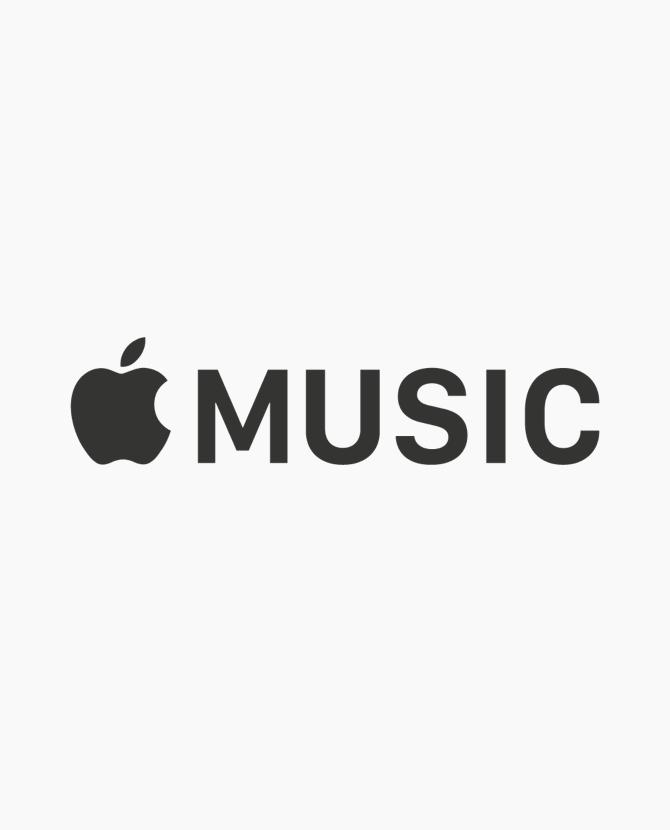 Apple представила официальную веб-версию Apple Music