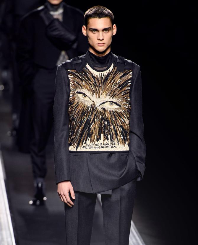 Dior Homme устроит шоу Pre-Fall 2020 в Майами