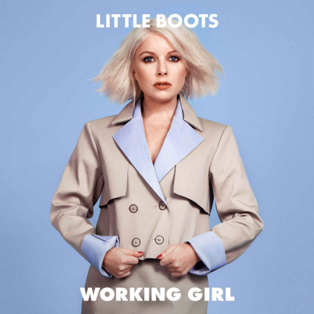 Альбом недели: Little Boots — Working Girl