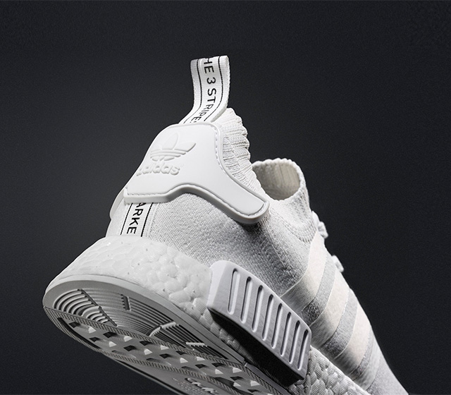 Объект желания  обновленные кроссовки adidas Originals NMD  293524c9963a4