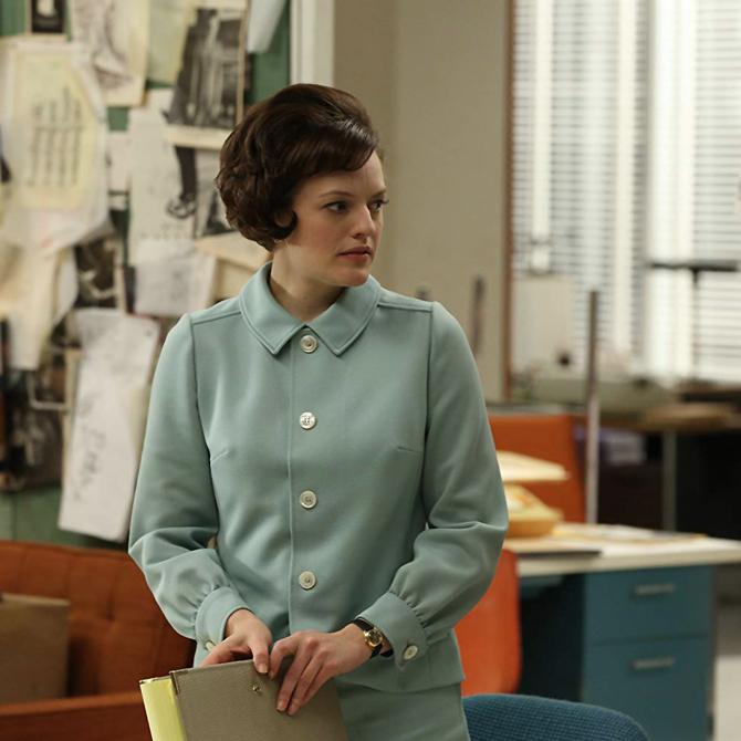 Элизабет Мосс сыграет одну из главных ролей в Человеке-невидимке