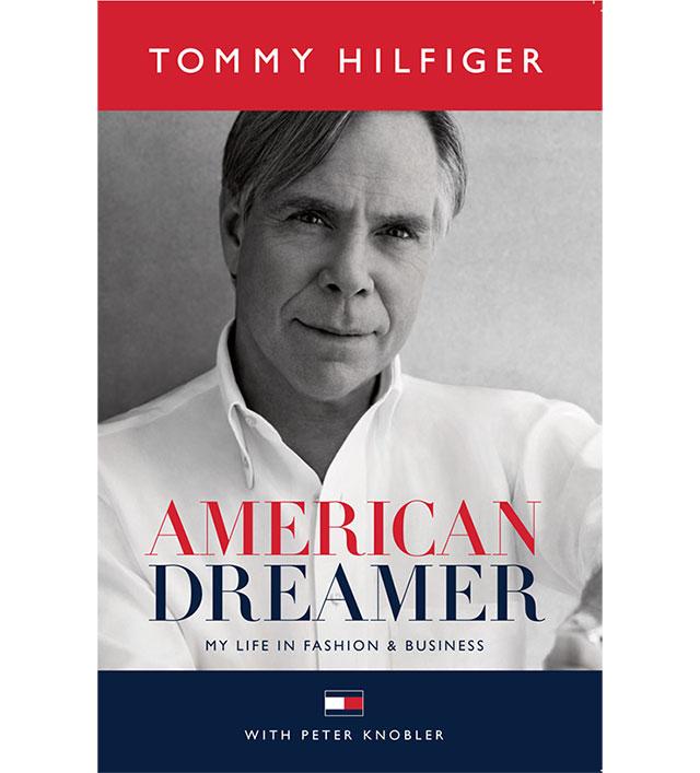 Томми Хилфигер написал мемуары  c53713d0dbe29