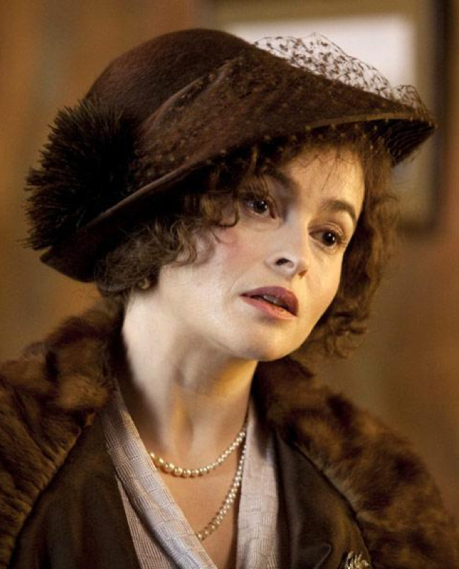 В Великобритании снимут Шерлока Холмса для женщин