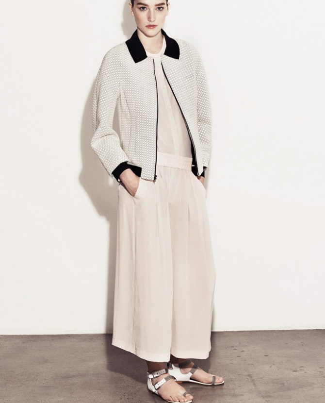 Коллекция Thakoon Addition resort 2014
