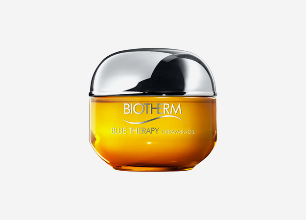 Blue Therapy Cream-in-Oil от Biotherm, 4 100 руб.