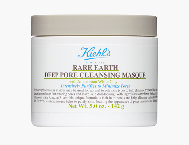 Rare Earth Pore Cleansing Masque от Kiehl's, 2050 руб.