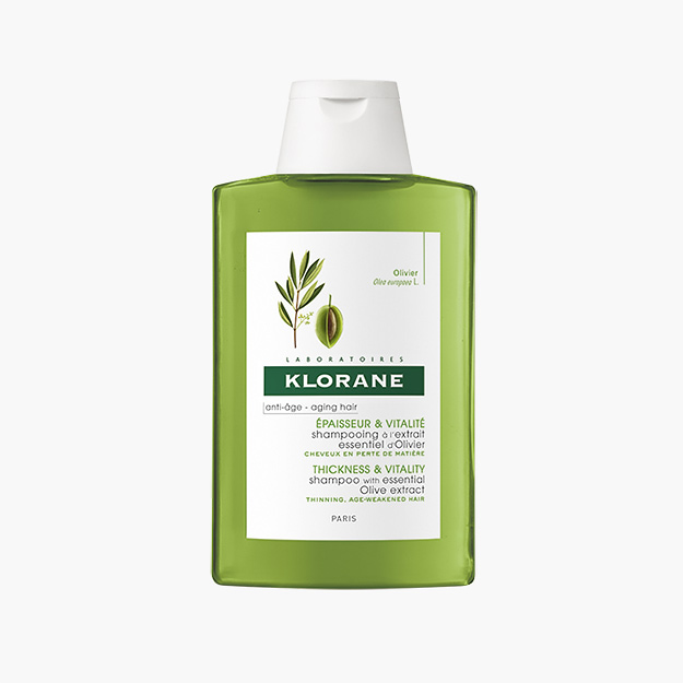 Shampoo With Essenial Olive Extract, 650 руб.