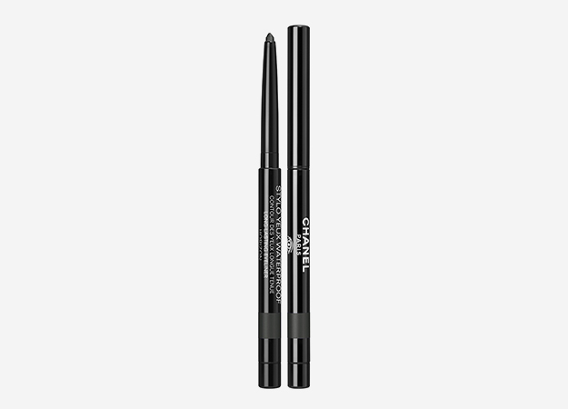 Stylo Yeux Waterproof от Chanel, 1855 руб.