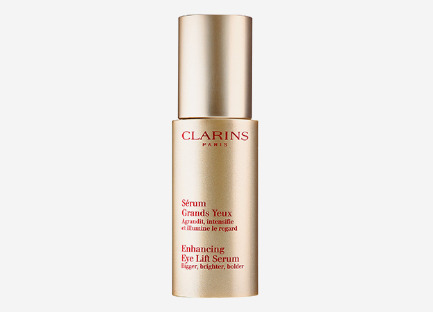 Enhancing Eye Lift Serum от Clarins, 4500 руб.