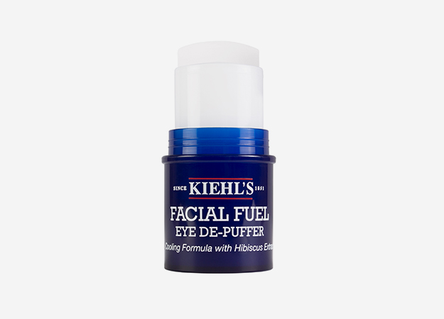 Facial Fuel Eye De-Puffer от Kiehl's, 1700 руб.