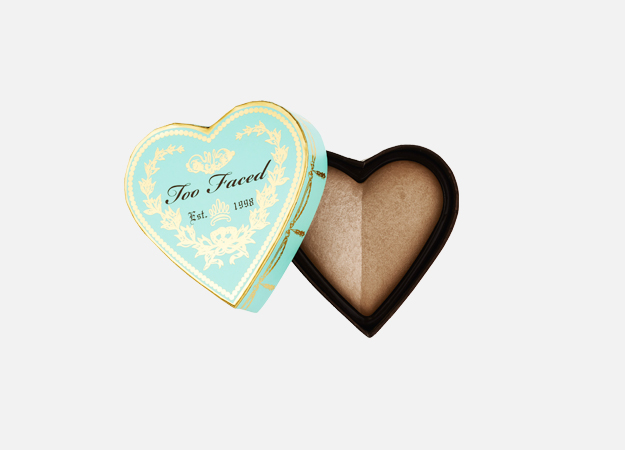 Sweethearts Bronzer от Too Faced, 1770 руб.