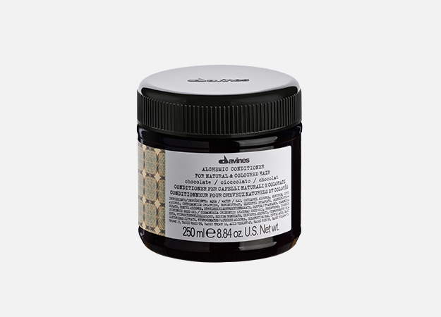 Alchemic Conditioner For Natural And Coloured Hair Chocolate от Davines, 2 260 руб.
