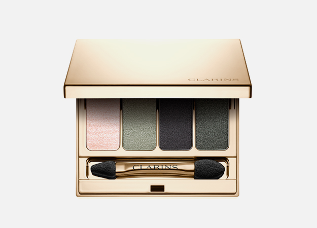 Palette 4 Couleurs от Clarins, 2 950 руб.