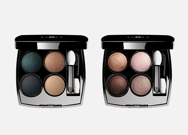 Les 4 Ombres от Chanel, 4 255 руб.
