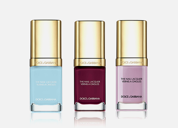 The Nail Lacquer от Dolce&Gabbana, 2 050 руб.