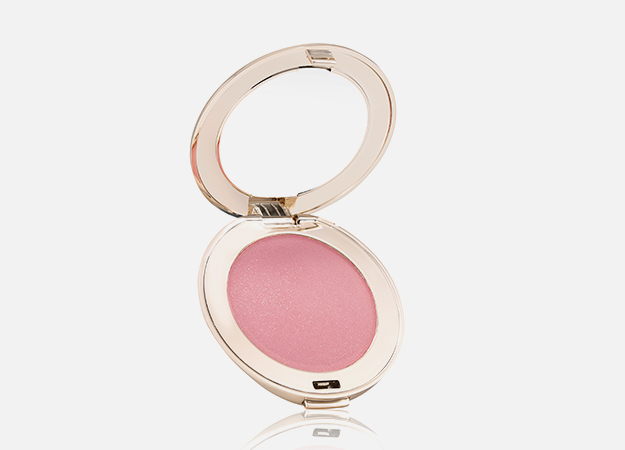 Clearly Pink PurePressed Blush от Jane Iredale, 1 740 руб.