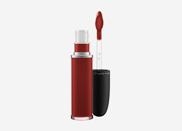 Retro Matte Liquid Lipcolour от M.A.C, 1 770 руб.
