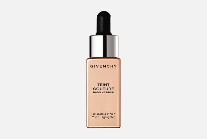 Teint Couture Radiant Drop от Givenchy, 3 460 руб.