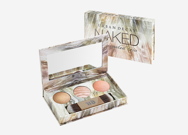 Naked Illuminated Trio от Urban Decay 2 900 руб.
