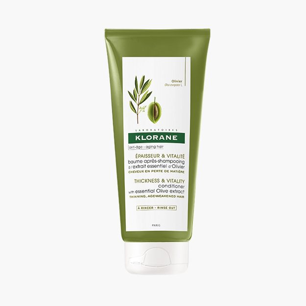 Conditioner With Essenial Olive Extract, 840 руб.