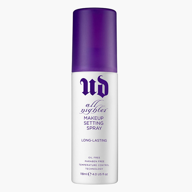 All Nighter Makeup Setting Spray, 1900 руб.