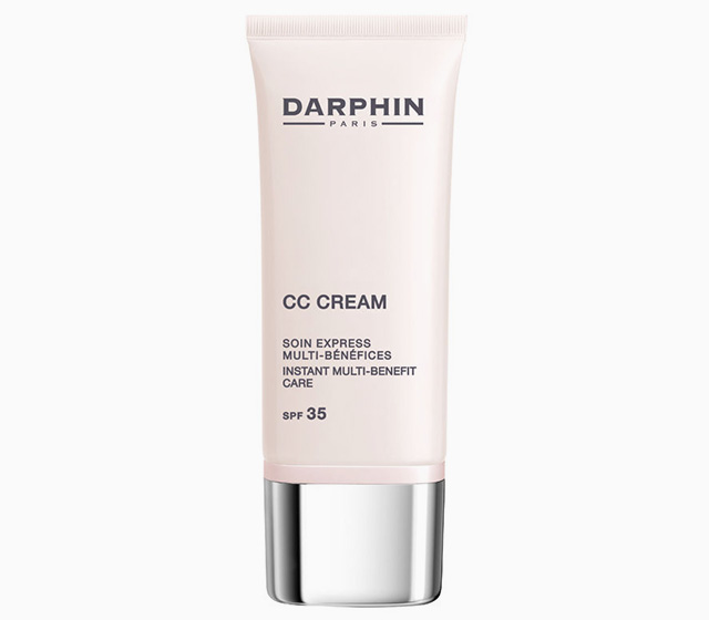 CC Cream Instant Multi-Benefit Care от Darphin