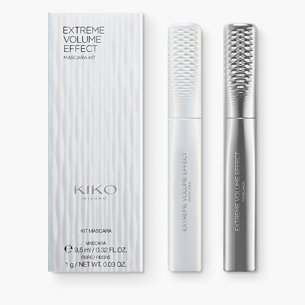 Extreme Volume Effect Mascara, 1350 руб.
