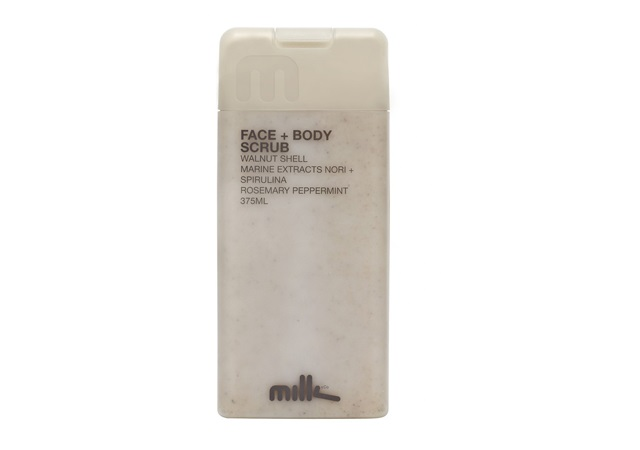 Face + Body Scrub от Milk & Co