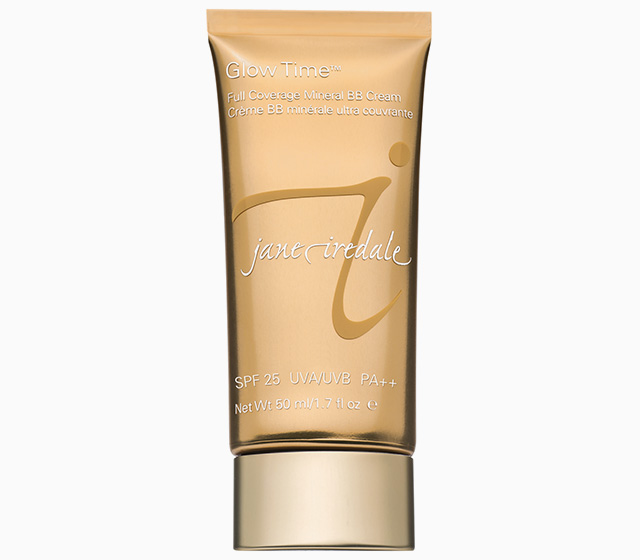 Glow Time Full Coverage Mineral BB Cream от Jane Iredale