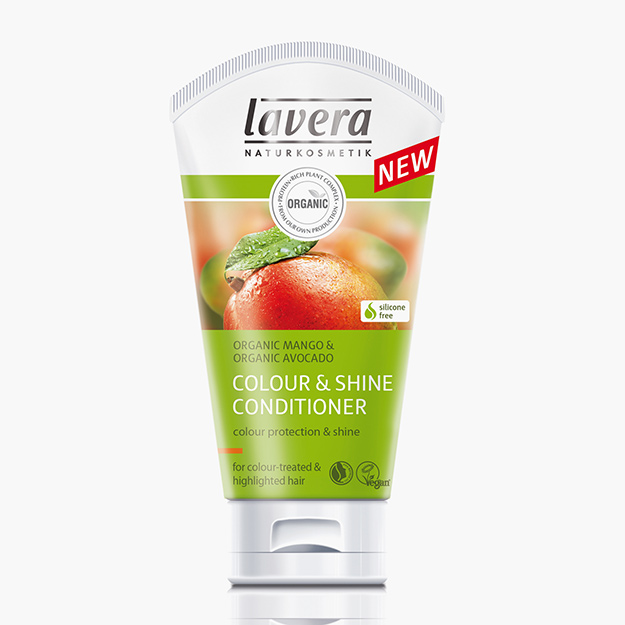 Color & Shine Conditioner, 1100 руб.