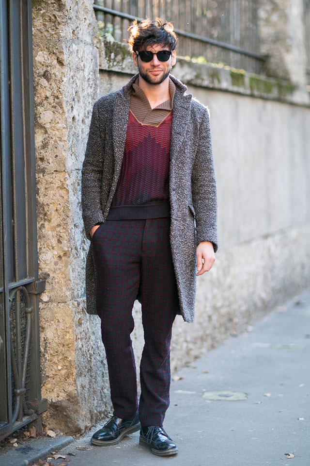 Фото мужской уличный стиль