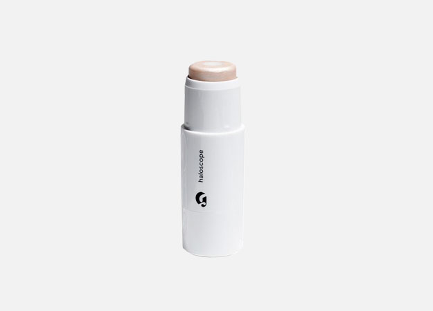 Haloscope Face Highlighter от Glossier, 1 265 руб.