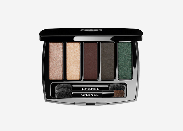 Palette 5 Ombres от Chanel, 4480 руб.