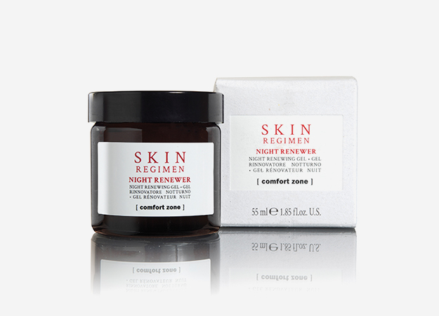 Skin Regimen Night Renewer Mask от [comfort zone], 4500 руб.