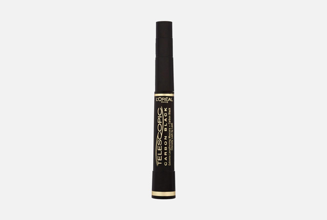 Telescopic Extra-Black от L'Oreal, 707 руб.