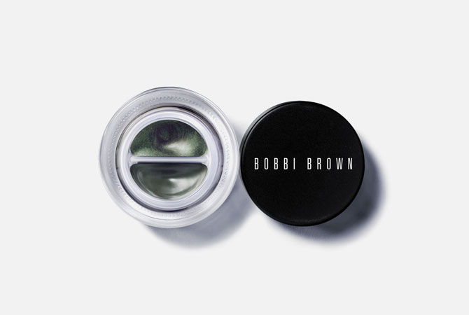 Long-Wear Gel Eyeliner Duo от Bobbi Brown, 2 120 руб.
