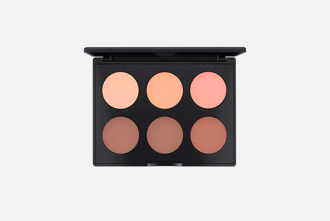 Studio Fix Sculpt and Shape Contour Palette Light/Medium от M.A.C, 3 500 руб.