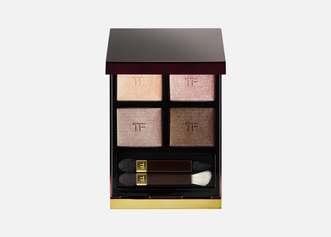 Eye Color Quad от Tom Ford, 6 290 руб.