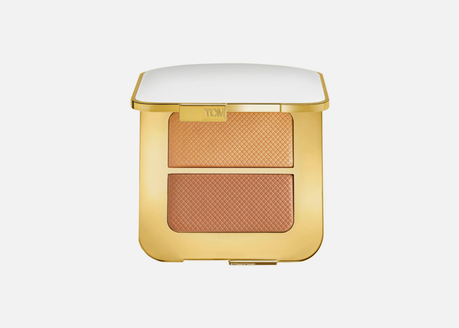 Sheer Highlighting Duo Sunrise Moonlight от Tom Ford, 7 410 руб.