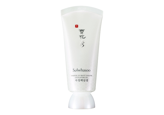 Ginseng Exfoliating Gel от Snowise EX
