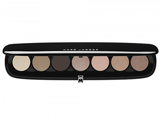 Marc Jacobs Beauty Eye-Con No. 7 Plush Shadow In 206 The Lolita