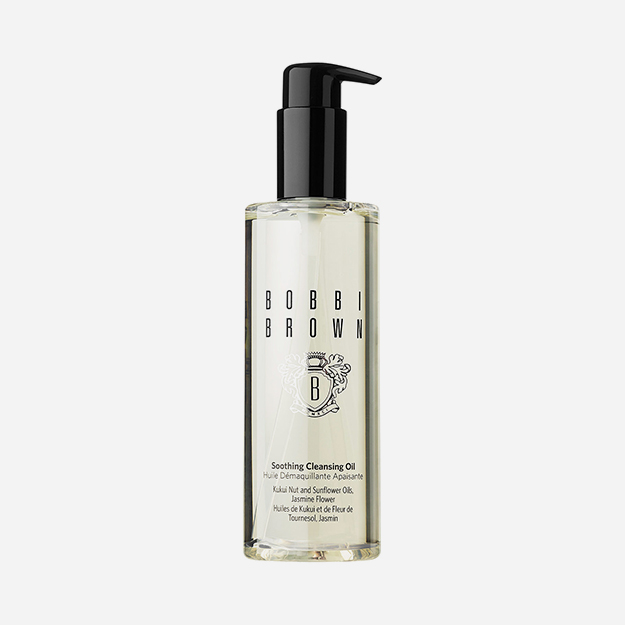 Soothing Cleansing Oil, 3860 руб.