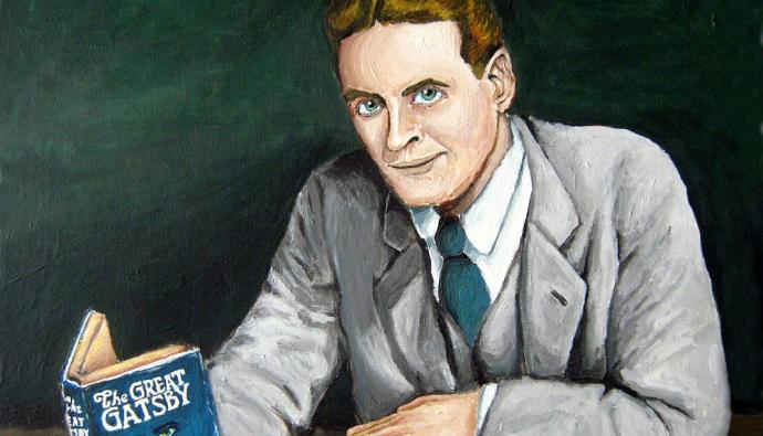 15 цитат из книг Фрэнсиса Скотта Фицджеральда