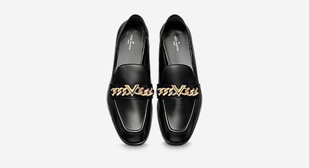 Расследование The Guardian: где делают обувь Louis Vuitton