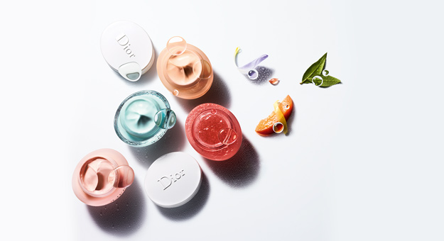 Dior представил новое поколение увлажняющих средств Life