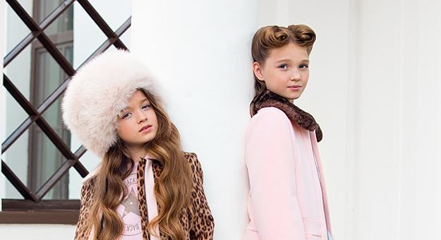Какие воображаемые миры для детей создают модные бренды